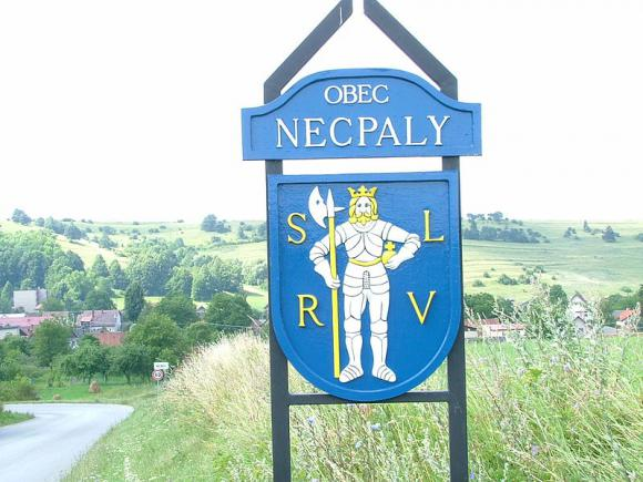 Necpaly